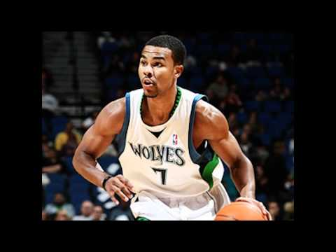 Ramon Sessions [High School highlights and Single NBA Highlight as Lakers]