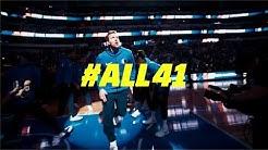 #ALL41 Eine großartige Karriere verdient eine große Nacht!