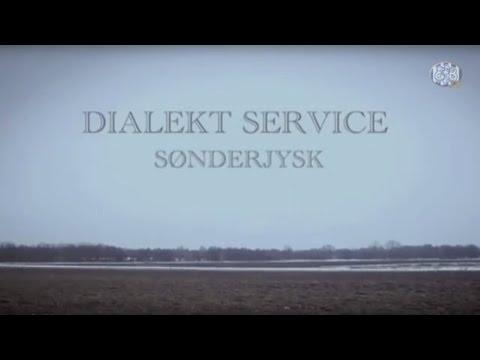 Bornholmsk dialekt doovi for Jysk mallorca