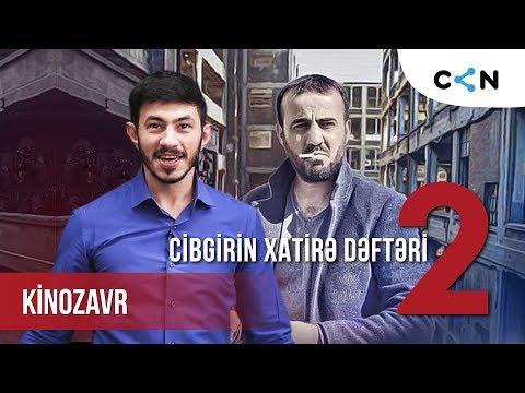 KinoZavr #30 - Cibgirin Xatirə Dəftəri 2