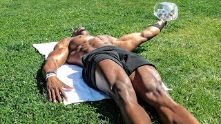 NO GYM FULL CHEST ROUTINE | NO GYM EQUIPMENT NEEDED | TRAIN AT HOME