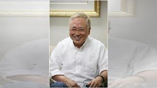 遠藤ミチロウさん膵臓がんで死去 68歳 ザ・スターリンなどで活躍.