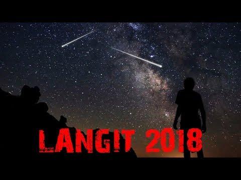 MENAKJUBKAN! 20 FENOMENA LANGIT INI AKAN TERJADI DI LANGIT INDONESIA TAHUN 2018