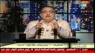 إبراهيم عيسى عن لقاء السيسي بممثلي الشعب: لا علاقة له بالديموقراطية