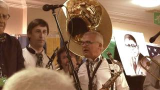 Hot Antic Jazz Band -Sweet Miss Emmalina -