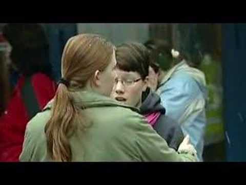 The Listening Post -Finnish School Shooting-16 Nov 07-Part 1