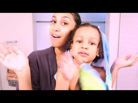 FUNNY MOMMY AND STINK MORNING ROUTINE!!!