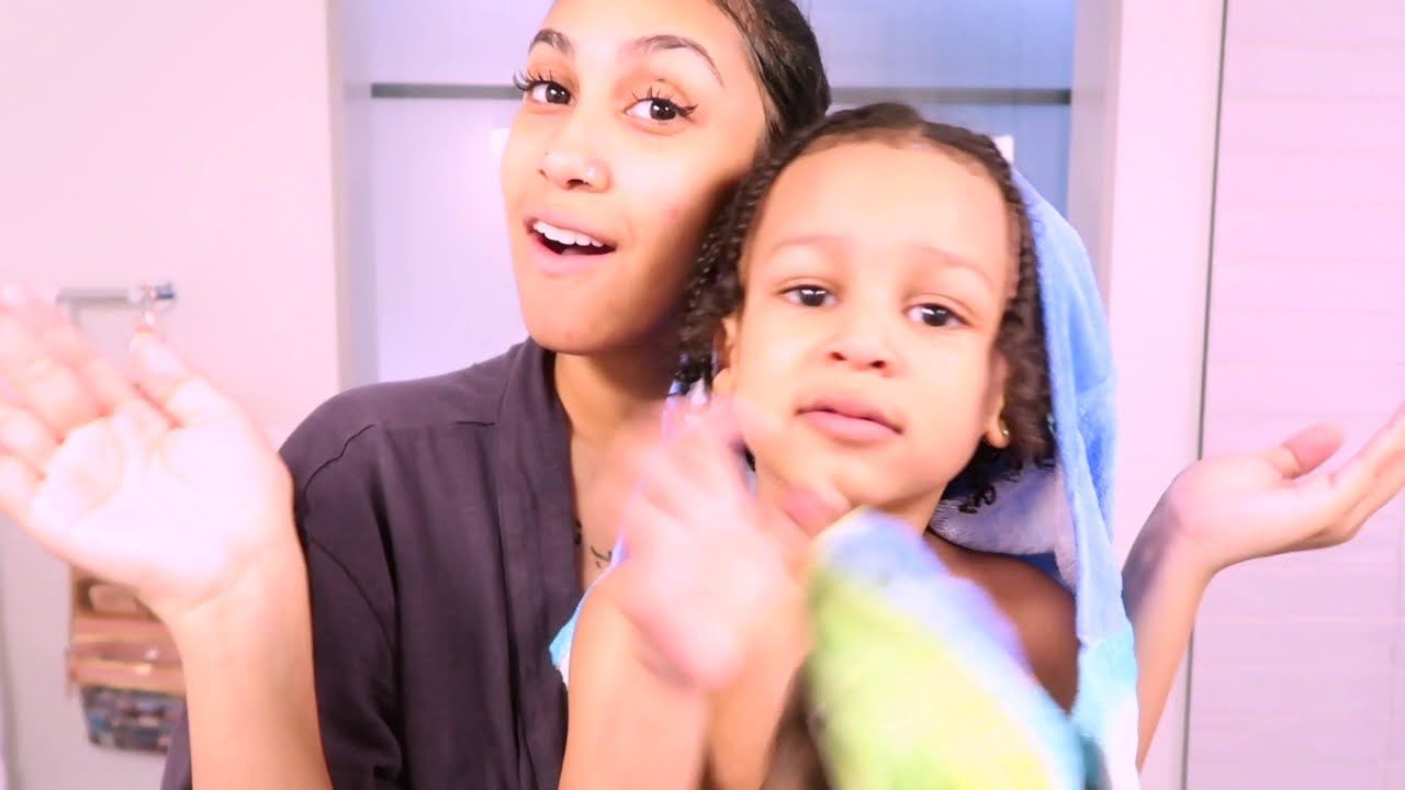 funny-mommy-and-stink-morning-routine
