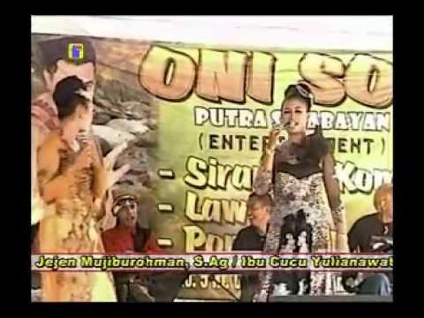 Karembong Kayas - LINA Feat HENI ( ONI S.O.S  Group).flv
