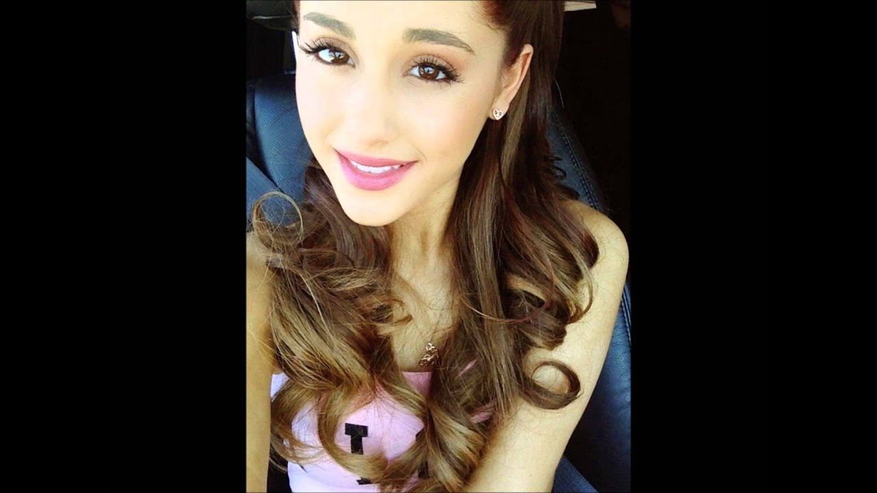 Pin De Yio En Ariana Grande: Pin By ELKA On Ariana Grande