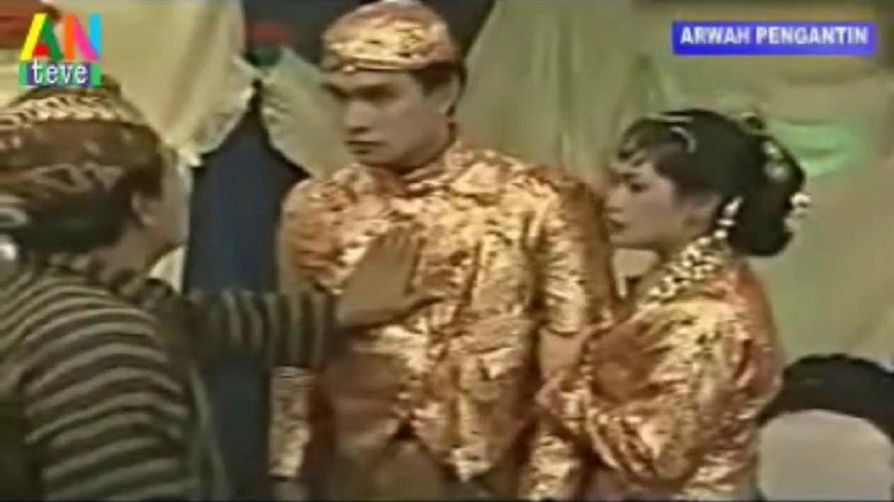 """Download Kisah Misteri Jadul ANTV - """" Arwah Pengantin """""""