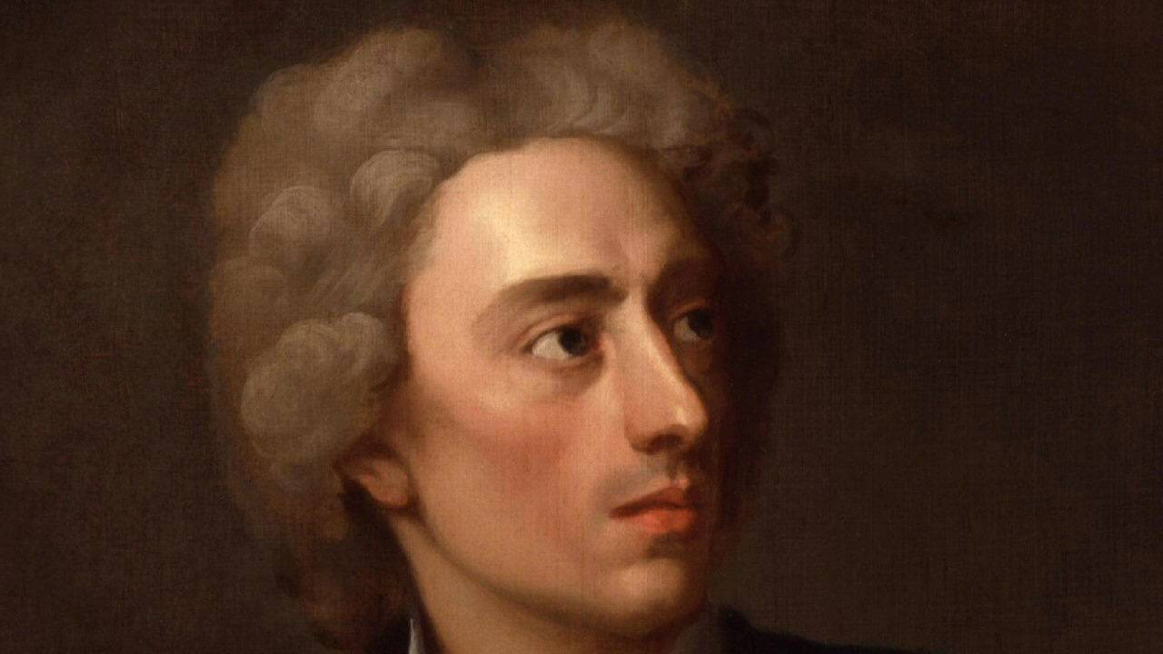 sound and sense from essay on criticism by alexander pope   sound and sense from essay on criticism by alexander pope by tom o bedlam