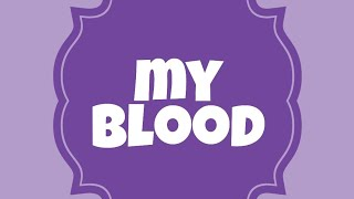 Westlife - My Blood (Lyric Video)