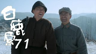 白鹿原 | White Deer 71【DVD版】(張嘉譯、秦海璐、何冰等主演)