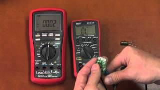 Digitek DT-2843R TRMS inexpensive multimeter