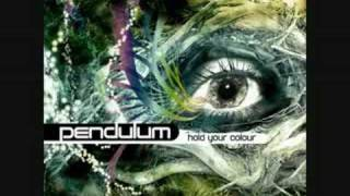 Pendulum - Hold your colour (Bi-polar remix)