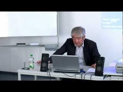 "Naoki Sakai ""Fukushima within the Configuration of the U.S. Cold War Strategy"""