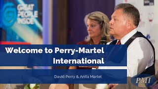 Welcome to Perry Martel International