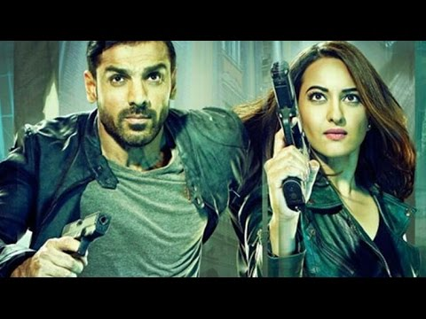 Force 2 (2016) - Movie review in less than...