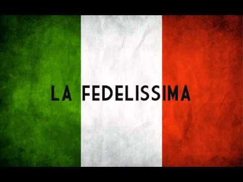 """""""La Fedelissima""""- Luigi Cirenei"""