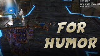 FOR HUMOR! | EPISODE 5
