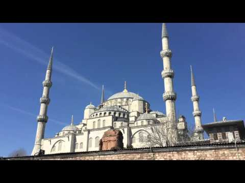 Enjoy in amazing Istanbul with Turkish Airlines and Star Alliance