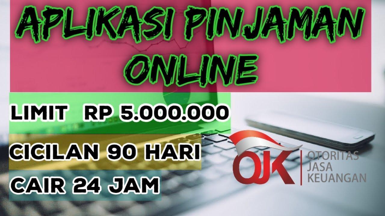 Pinjaman Online Langsung Cair Aplikasi Pinjaman Online Cair 24
