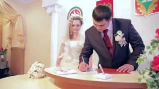Динар - Алсу. Свадебный клип