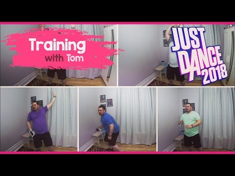 Losing weight with Just Dance?
