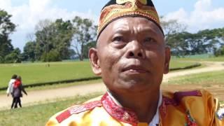Sipa Sa Lama~Sipa sa Manggis: Laro ng Pagkakaisa