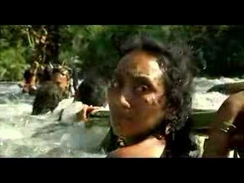 Apocalypto Trailer German