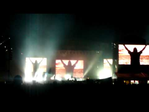 Fatboy Slim - Jump Around / Gangster Tripping | Open'er Festival 2010