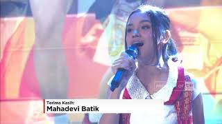 Video Indonesia Jaya by Lyodra Margareta Ginting, Harumkan Nama Indonesia di Kancah Internasional download MP3, 3GP, MP4, WEBM, AVI, FLV September 2018