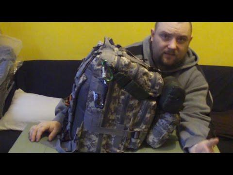 Survival Bag - SHTF / B.O.B / I.N.C.H / ESCAPE & EVASION KIT