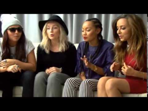Destinys Child vs Little Mix  Acapella