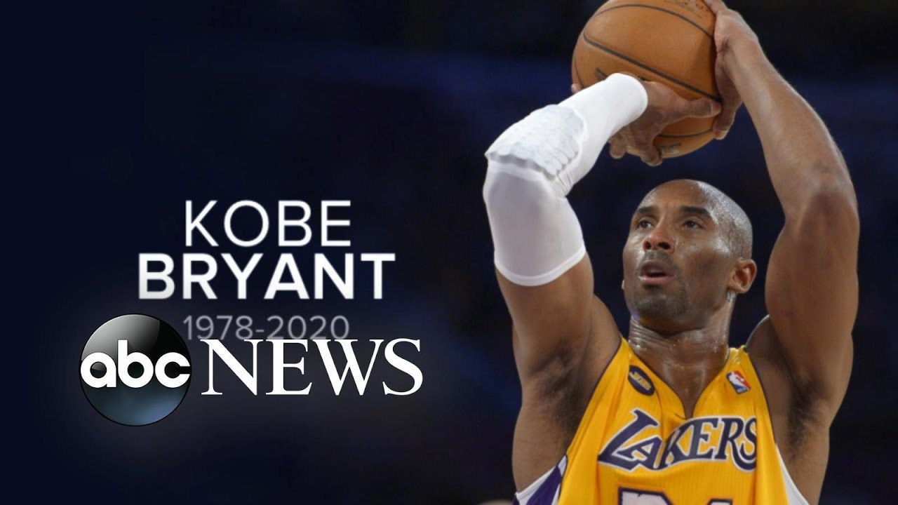 Kobe Bryant, daughter among 9 dead in helicopter crash | ABC News