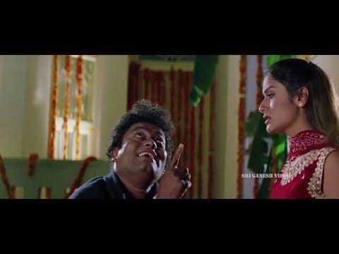 Sadhu Kokila Funny Reply To Sudeep's Lover | Kannada Comedy Scene | Chandu Movie Scene 03