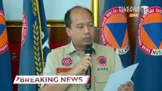 BNPB: 52 Orang Meninggal Akibat Gempa 6,5 SR