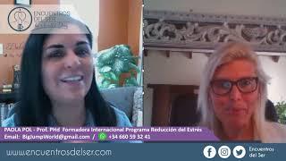 Conferencia Sanación Ancestral y Crisis Mundial con Martha Diaz y  Paola Cordoma Pol