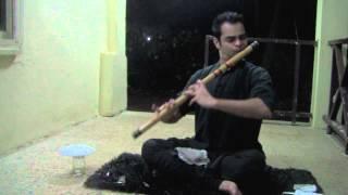 8 - Tappa - Raag Kaafi - Jay Thakkar - Bansuri