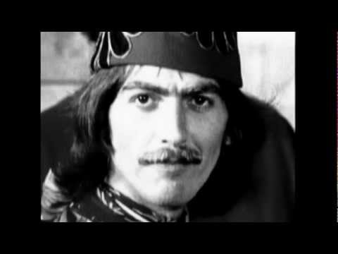 George Harrison - What is life (lyrics)