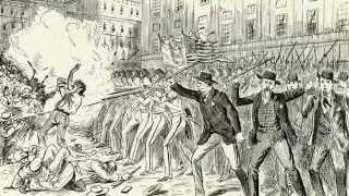 Astor Place Opera House Riots