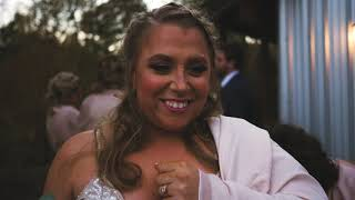 Brittany + Jonathan Wedding