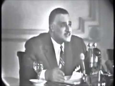 أثبات هوية الجنوب العربي من قبل الزعيم جمال عبدالناصر