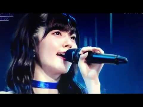 ℃-ute ファイナルスコール(Final Squall) Live