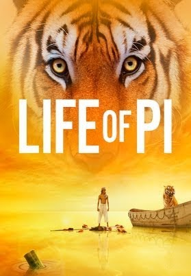 life of pi book length