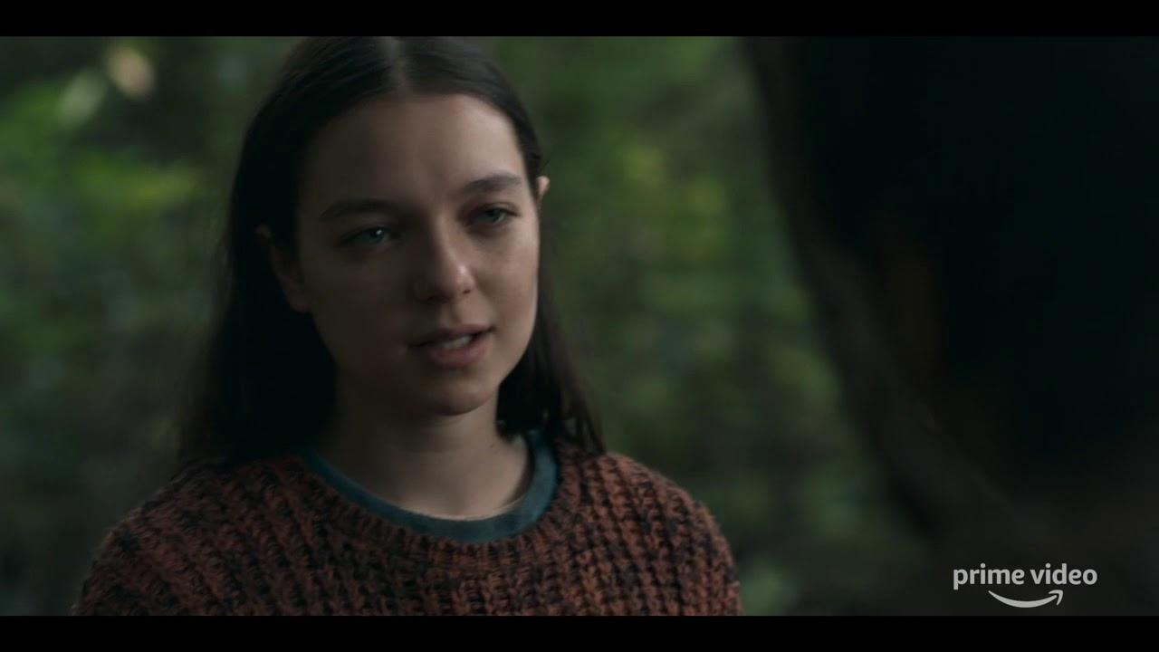 Download Hanna Season 2 Episode 1 Clip - Hanna and Clara Sparring