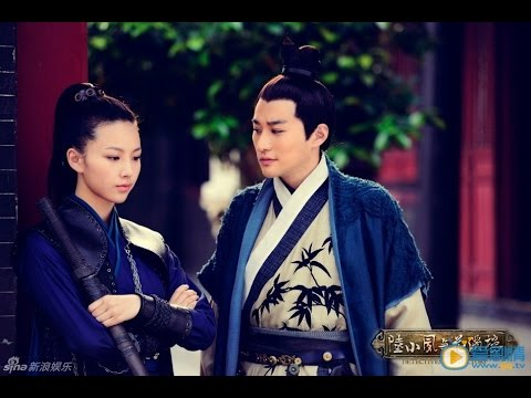 Raymond Lam Drama: 陆小凤与花满楼 34 Detectives and Doctors episoide 34