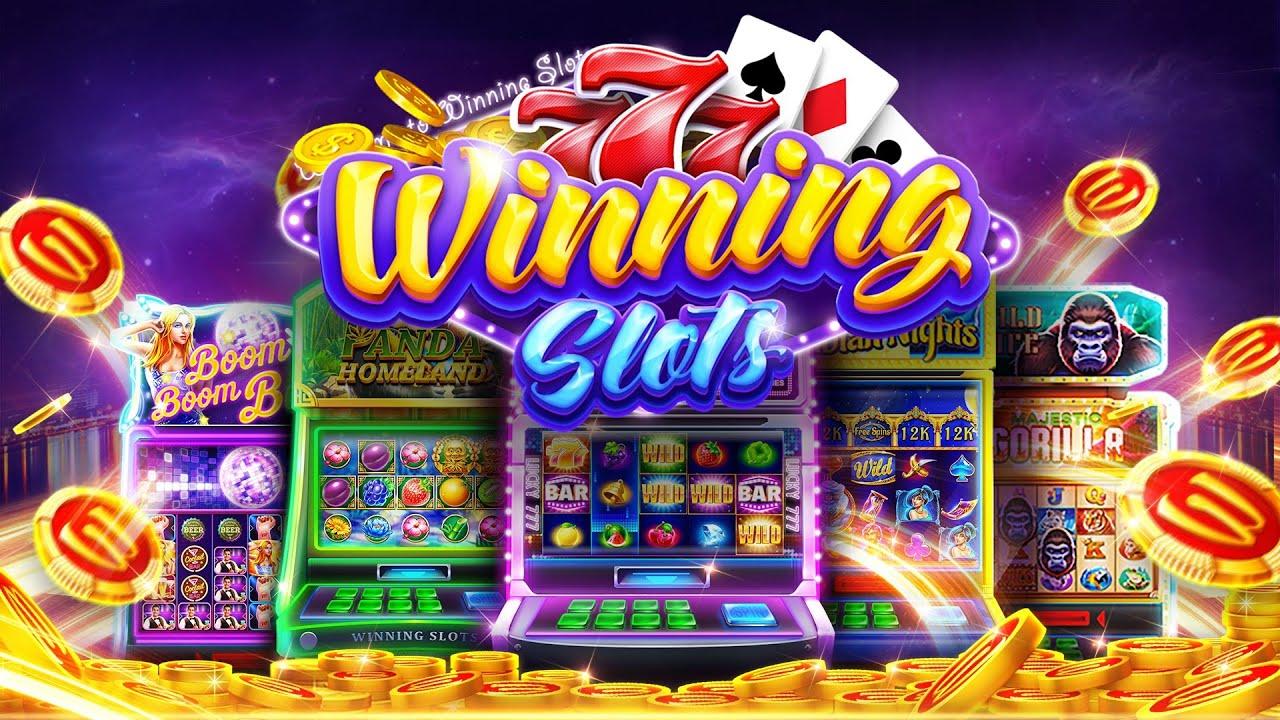 Vegas Slots Real Rewards