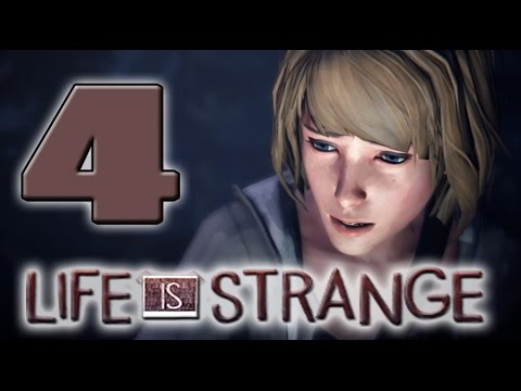 LIFE IS STRANGE - CAPITULO 4 - CUARTO OSCURO | COMPLETO ESPAÑOL GAMEPLAY PLAYTHROUGH | ZellenDust